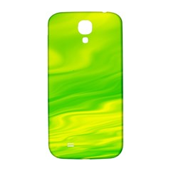 Green Samsung Galaxy S4 I9500/I9505  Hardshell Back Case