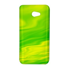 Green HTC Butterfly S/HTC 9060 Hardshell Case