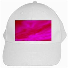 Design White Baseball Cap