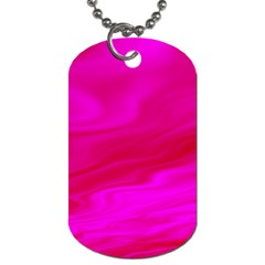 Design Dog Tag (One Sided)