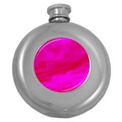 Design Hip Flask (Round)