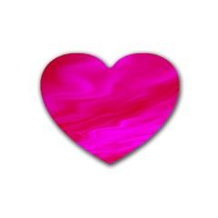 Design Drink Coasters (Heart)