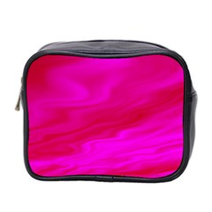 Design Mini Travel Toiletry Bag (Two Sides)