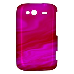 Design HTC Wildfire S A510e Hardshell Case