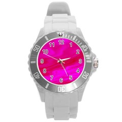 Design Plastic Sport Watch (Large)