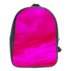 Design School Bag (XL)