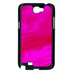 Design Samsung Galaxy Note 2 Case (Black)