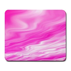 Background Large Mouse Pad (Rectangle)