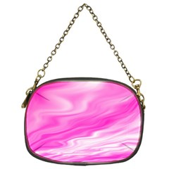 Background Chain Purse (one Side)