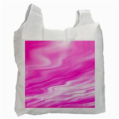 Background Recycle Bag (One Side)