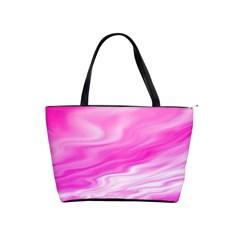 Background Large Shoulder Bag