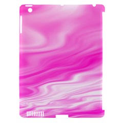 Background Apple Ipad 3/4 Hardshell Case (compatible With Smart Cover)
