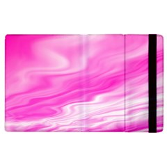 Background Apple iPad 3/4 Flip Case