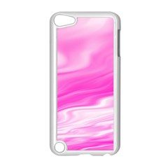 Background Apple iPod Touch 5 Case (White)