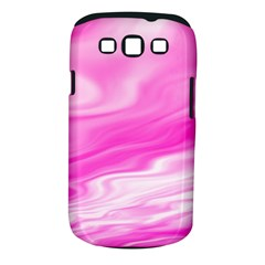 Background Samsung Galaxy S Iii Classic Hardshell Case (pc+silicone)
