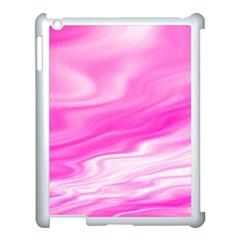 Background Apple iPad 3/4 Case (White)