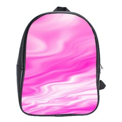 Background School Bag (XL)