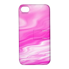 Background Apple iPhone 4/4S Hardshell Case with Stand
