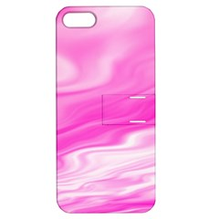Background Apple Iphone 5 Hardshell Case With Stand