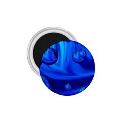 Modern  1.75  Button Magnet