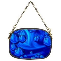 Modern  Chain Purse (Two Sided)