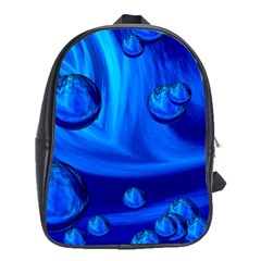 Modern  School Bag (Large)