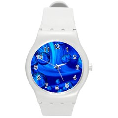 Modern  Plastic Sport Watch (Medium)