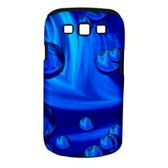 Modern  Samsung Galaxy S III Classic Hardshell Case (PC+Silicone)