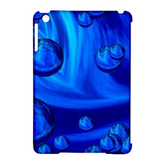 Modern  Apple iPad Mini Hardshell Case (Compatible with Smart Cover)