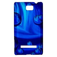 Modern  HTC 8S Hardshell Case