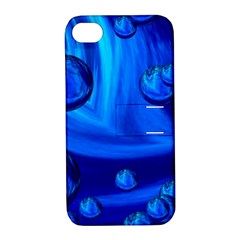 Modern  Apple iPhone 4/4S Hardshell Case with Stand