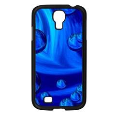 Modern  Samsung Galaxy S4 I9500/ I9505 Case (Black)