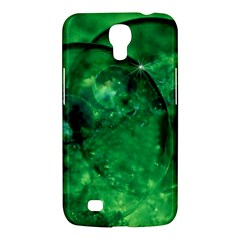 Green Bubbles Samsung Galaxy Mega 6.3  I9200
