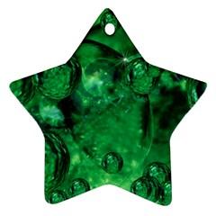 Illusion Star Ornament