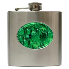 Illusion Hip Flask