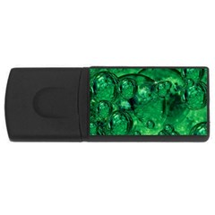 Illusion 1GB USB Flash Drive (Rectangle)