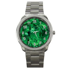 Illusion Sport Metal Watch