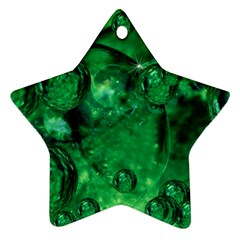 Illusion Star Ornament (Two Sides)