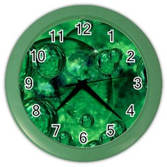 Illusion Wall Clock (Color)