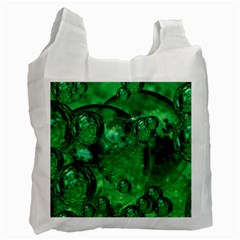 Illusion Recycle Bag (two Sides)