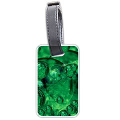 Illusion Luggage Tag (Two Sides)