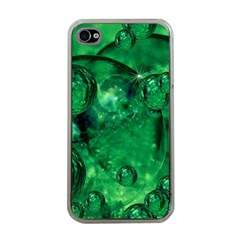 Illusion Apple Iphone 4 Case (clear)