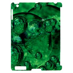 Illusion Apple iPad 2 Hardshell Case (Compatible with Smart Cover)