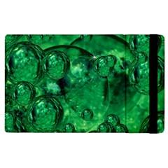 Illusion Apple iPad 3/4 Flip Case