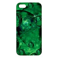 Illusion iPhone 5S Premium Hardshell Case
