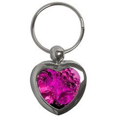 Design Key Chain (Heart)