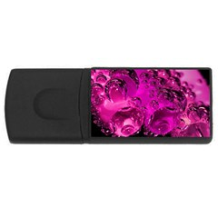 Design 2GB USB Flash Drive (Rectangle)