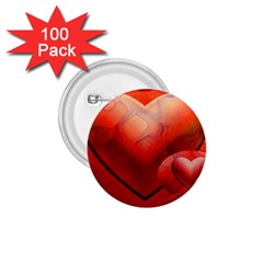Love 1.75  Button (100 pack)