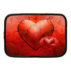 Love Netbook Case (Medium)