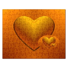 Love Jigsaw Puzzle (rectangle)